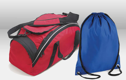 Sport Bags, Holdalls & Boot Bags