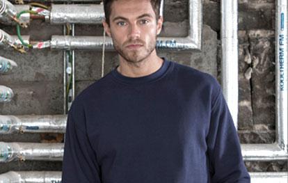 Workwear Sweatshirts