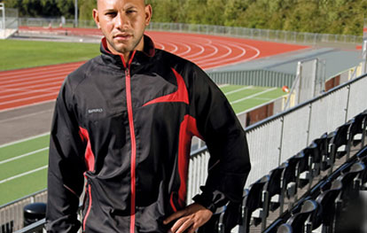 Tracksuits & Training Tops