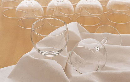 Tea Towels & Tablewear