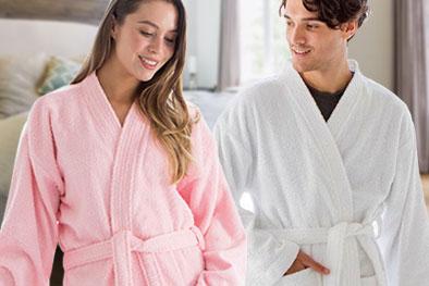 Onesies, Pyjamas & Robes
