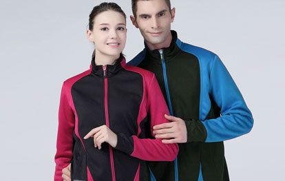 Sports & Technical Jackets