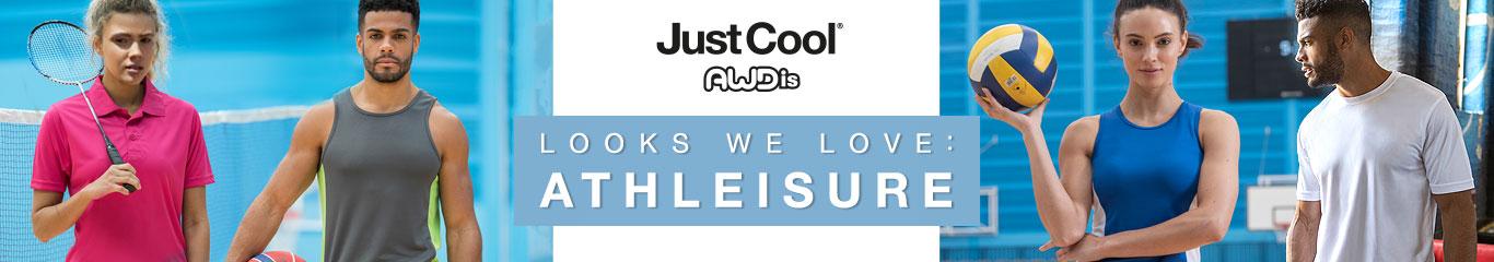 AWDis Just Cool - Looks we love - Athleisure