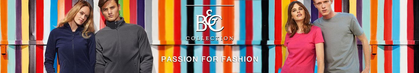 B&C Collection Slider