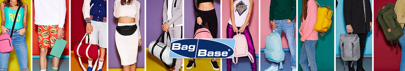 Bagbase - Fun and diversity