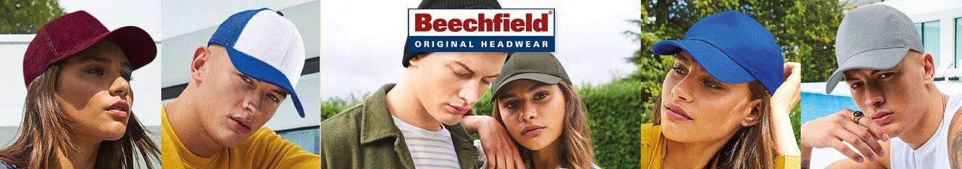 Beechfield - Original headwear