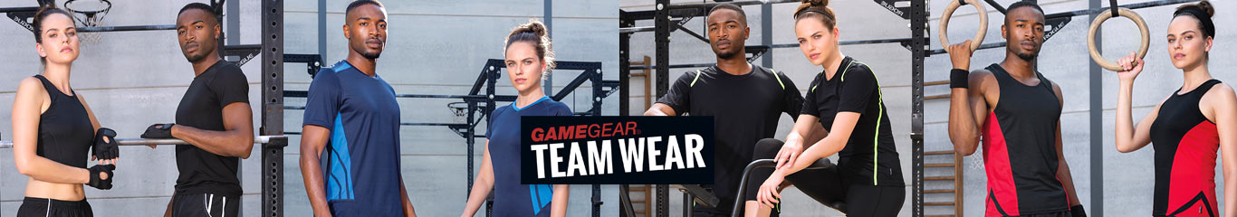 Kustom Kit Gamegear - Perfect for all sports & Leisure