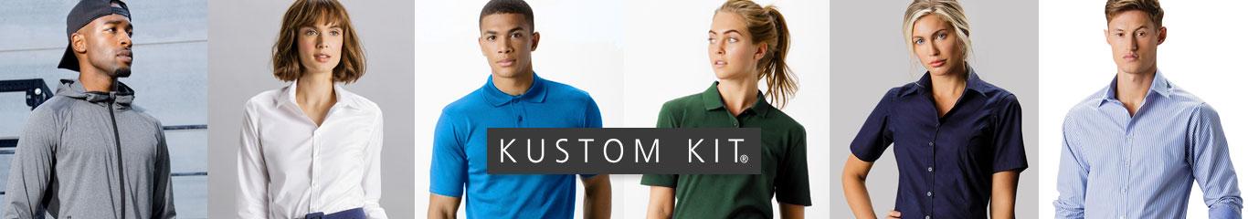 Kustom Kit - The Smarter Choice