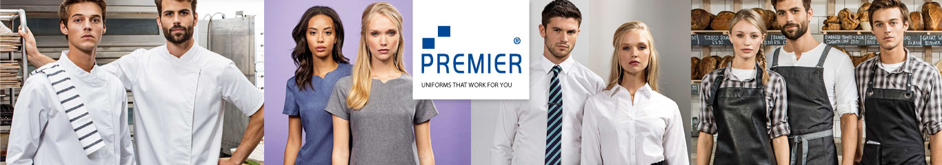 Premier - Uniforms that work for you