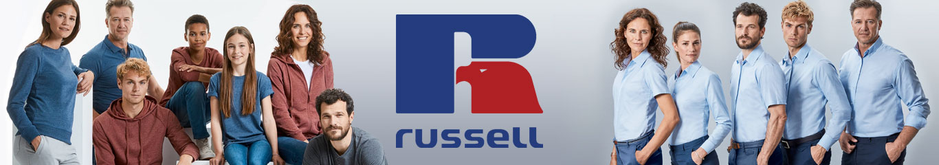 Russell Clothing