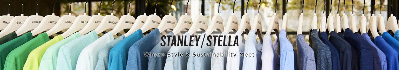 Stanley Stella - Where Style & Sustainability Meet