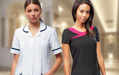 Personalised Healthcare Clothing