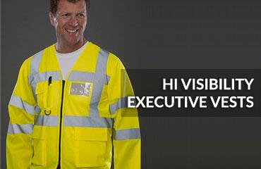 Hi VIs Executive Vests