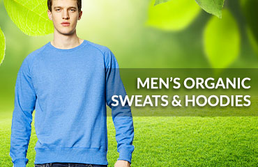 Men's Organic Sweats