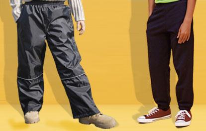Children's Trousers