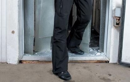 Ladies' Workwear Trousers