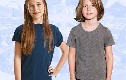 Children's Organic Clothing